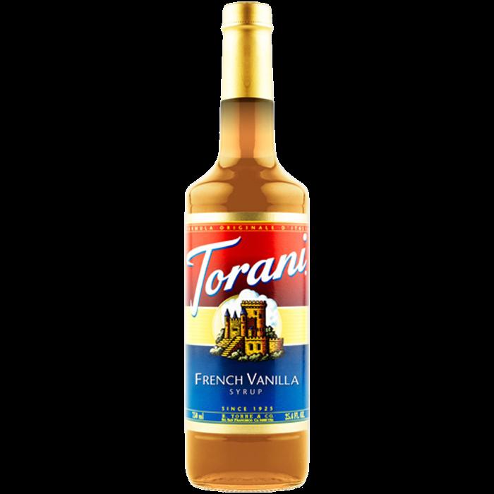 French-Vanilla