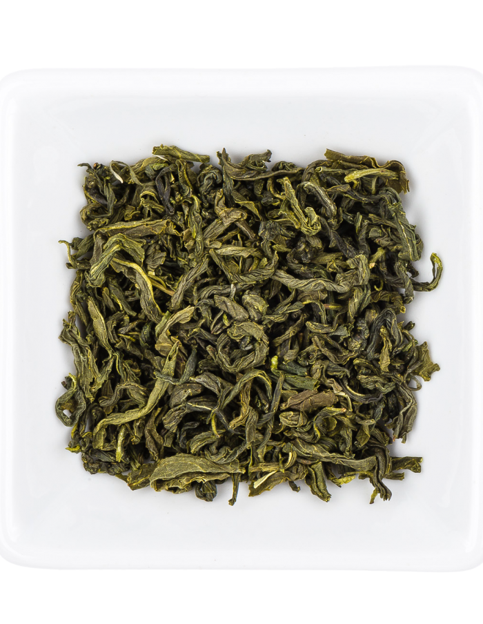 Korean-Green-Tea