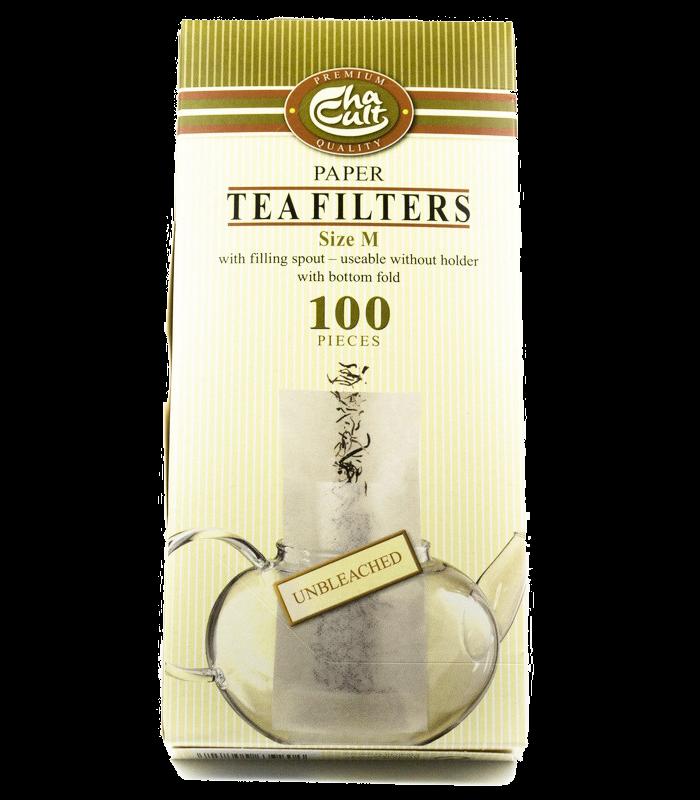tea-filters